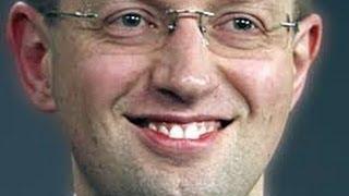 Русские воруют ГАЗ у Украины - А.Яценюк
