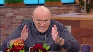 Phil Collins on His New Singles Album