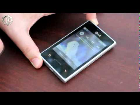 Root your LG Optimus L3 ( LG-E400 )