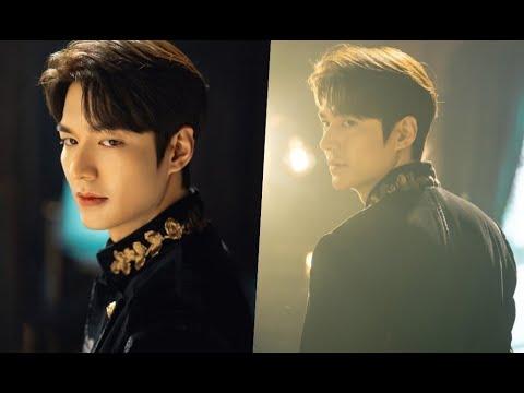 Phim Quân Vương Bất Diệt – Lee Min Ho siêu cấp đẹp trai