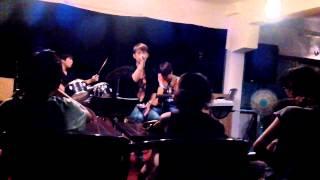 Lắng Nghe Nước Mắt (Acoustic Cover) - AD cafe