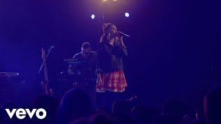 Julia Michaels - Make It Up To You (Live) - #VevoHalloween