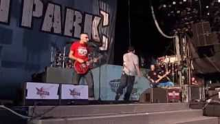 Linkin Park - Hip Hop Medley (Rock am Ring 2004)