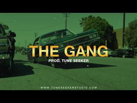 G-funk Dr Dre Type Beat Rap Instrumental - The Gang (prod. by Tune Seeker)