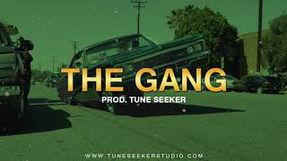 G-funk Dr Dre Type Beat Rap Instrumental - The Gang (prod. by Tune Seeker)