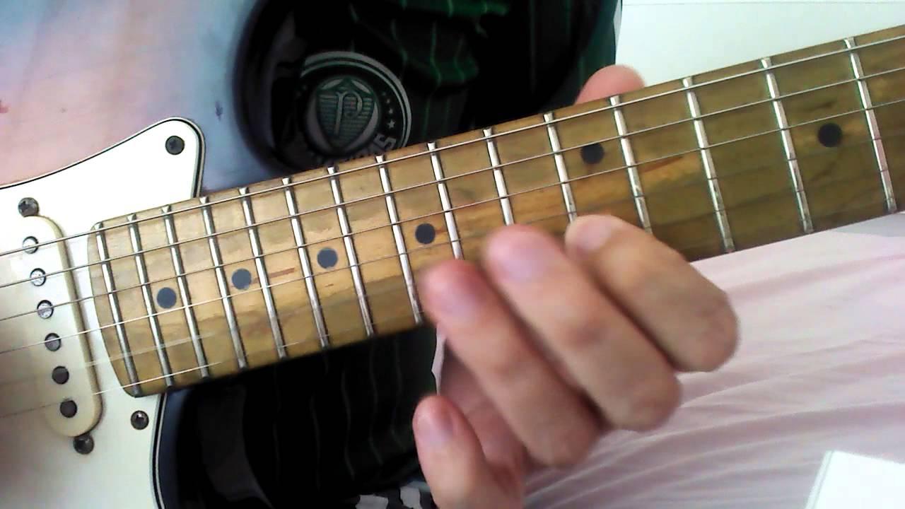 Steve Morse Guitar Lesson Pdf