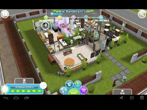 The Sims FreePlay - «Моя вторая жизнь» Отзывы покупателей