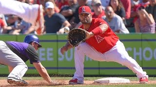 Albert Pujols reflects on American Legion Baseball experience