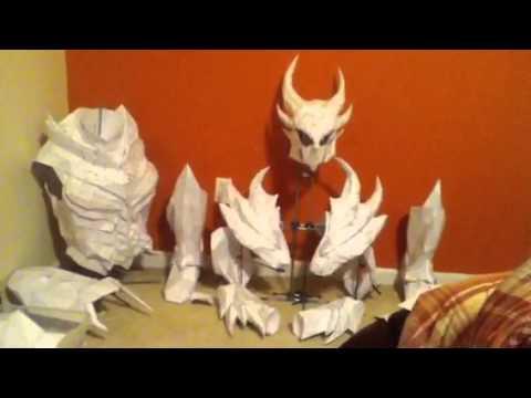 how to get genji armor ff12