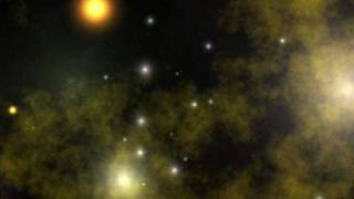 Bamboo Saucer - Cosmic Flash