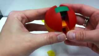 Good Puzzle Ball Alternatives