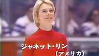 Janet Lynn 1972 Sapporo Olympics Music : Pagliacci (Leoncavallo) / ...