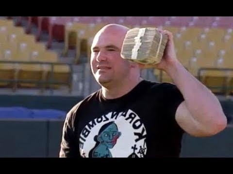 THE $3,000,000 MAN (UFC 3 Gameplay)