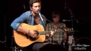Tom Beck - Ich Will Doch Nur, Dass Du Alles Bist (Marburg - Hoffestival 2014)