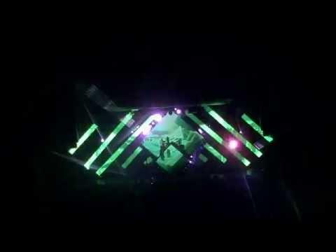 Kygo - Fiction | Cloud Nine World Tour 2016