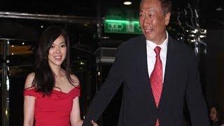 曾馨瑩怒嗆郭台銘「你大聲什麼?」沒想到她「嫁入豪門9年」夫妻是這樣相處   讓人驚訝到不行!