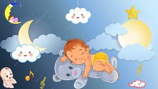 LAGU TIDUR BAYI TERBARU 2021 - Lagu tidur untuk bayi penenang hati dan pikiran - Bayi tidur nyenyak