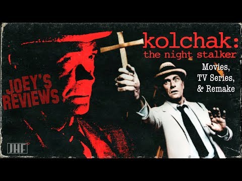 Kolchak: The Night Stalker  Joey's s  JHF