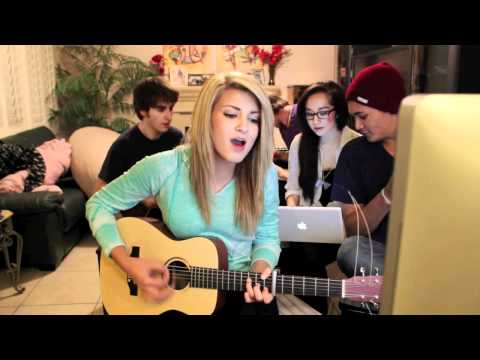We Found Love (Cover) - Music Speaks LIVE! 2011