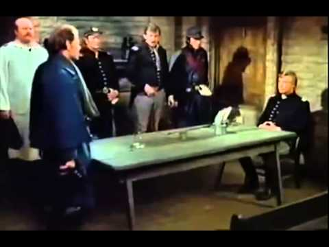 The Bravos 1972 George Peppard , Pernell Roberts Full Length Western Movie