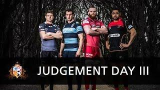 Judgement Day III - Battle lines have been drawn | WRU TV