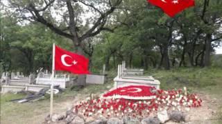 Şehit polis ŞERİFE ÖZDEN KALMIŞ Anısına