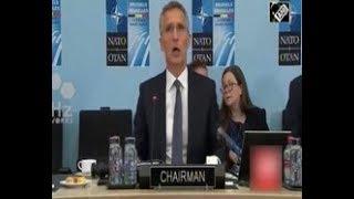 Afghanistan News (13 Jul, 2018) - NATO issues declaration on Afghanistan