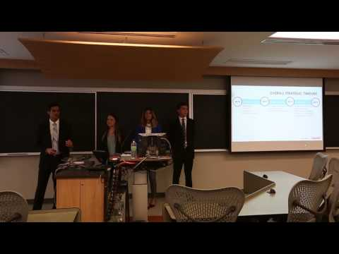 McGill University MMICC 2014
