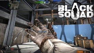 Black Squad Paper Company Demolition Match