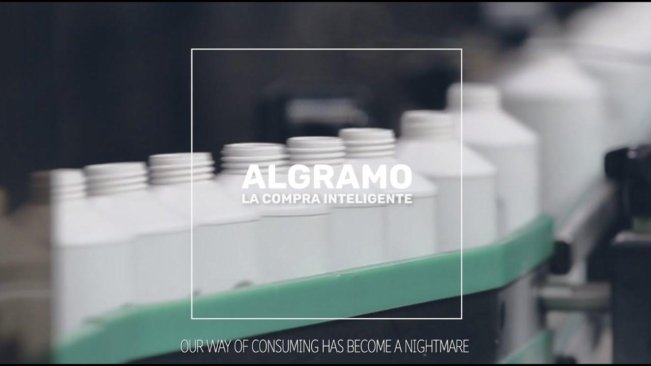 Algramo - Chile Creating Future   Marca Chile