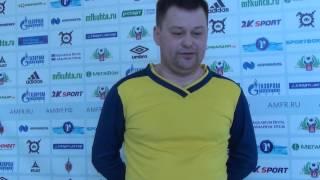 Иван Кибалин (1 мая)