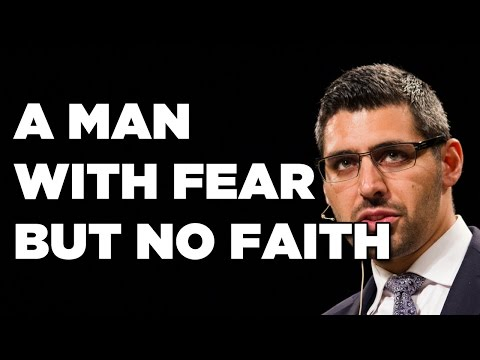 Felix: A Man With Fear But No Faith - Acts 24:22-27