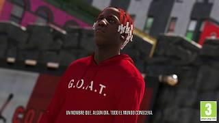 NBA 2K19 - Tráiler El Barrio