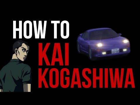 How to Kai Kogashiwa