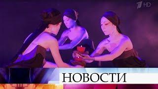 Завораживающие постановки Чеховского фестиваля не перестают удивлять.