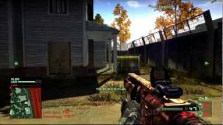 Homefront - Multiplayer Gameplay - Cul-De-Sac HD