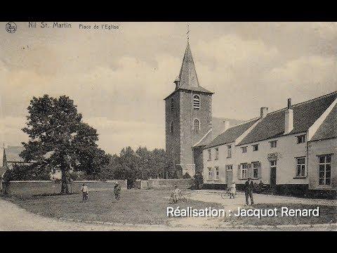 Nil-Saint-Martin - Petite histoire de la réouverture de l'église