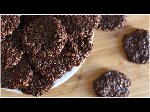 cookies-chocolat-sans-cuisson-|-enjoycooking