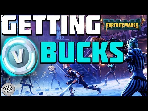 GETTING V BUCKS !! Fortnite SAVE the WORLD Gameplay ! LIVE ...