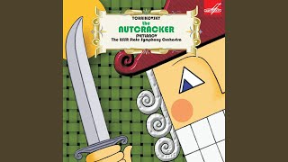 Nutcracker, Op. 71, Act I, Scene 1: Children