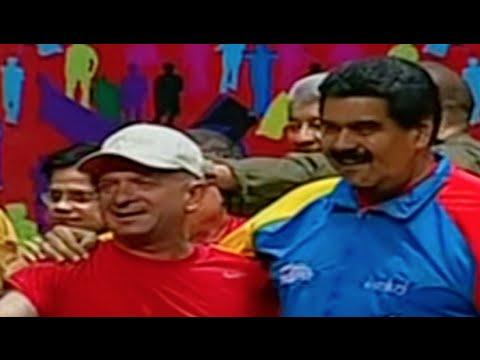 Venezuela: Hugo Carvajal,