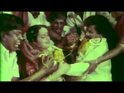 Rajkiran Tamil Movie HD Comedy 1 Ellame En Rasathan