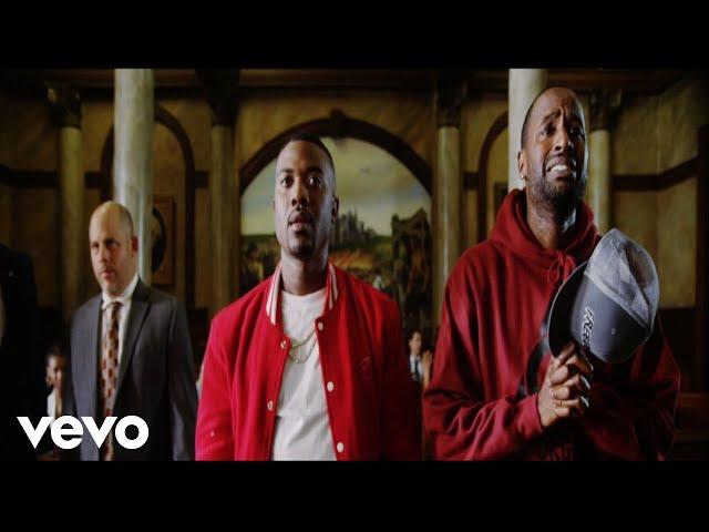 Ray J - Hallelujah ft. Snoop Dogg