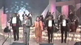 Sonora Dinamita - Se me perdio La Cadenita en vivo