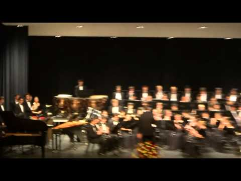 2012-05-17_1 - Troy Symphonic Band - Pop and Rock Legends - Chicago