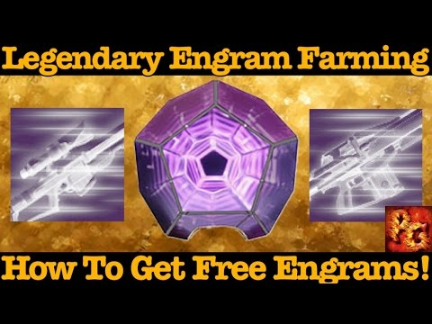 To farm exotic engrams 10 exotics hour taken king three of coins