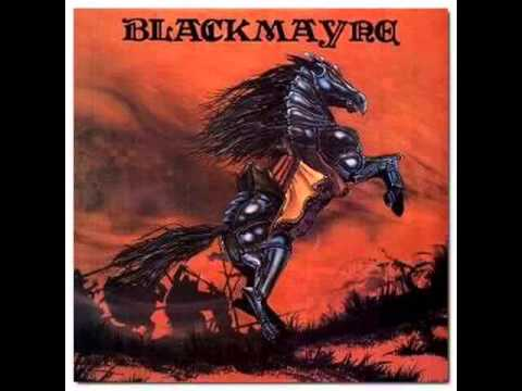 Blackmayne - Hot blooded woman