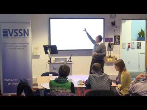 Leading Voluntary Organisations