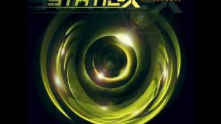 Static X Invincible