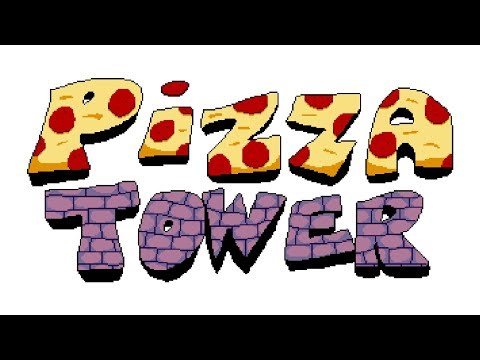The Noise's Jam Packed Radical Anthem - Pizza Tower Music Extended